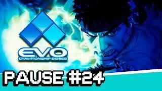 Vídeo - eSports e EVO 2017 | Pause #24