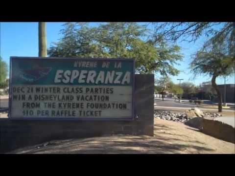 Kyrene de la Esperanza Elementary School in Ahwatukee