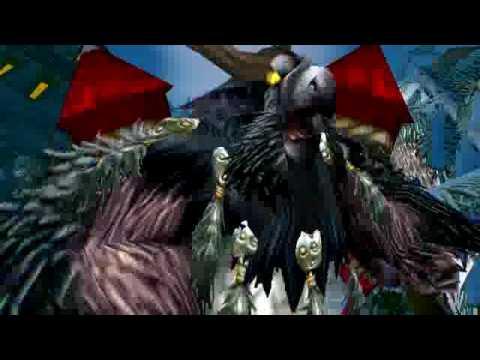 Druid Epic Flight Form! - YouTube