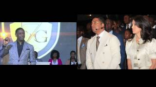 Video Happy Birthday Bishop Clarence E. McClendon!!! download MP3, 3GP, MP4, WEBM, AVI, FLV Mei 2018