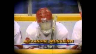 CCCP-ICE HOCKEY THE BIG RED MACHINE TRIBUTE  (HD)
