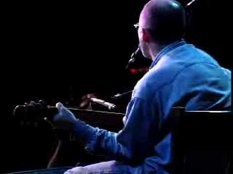 Woodstock Film Festival-Archival clip - Marshall Crenshaw