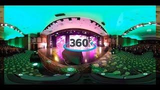 ERA Digital Awards : Haqiem Rusli - Segalanya Versi Video 360°