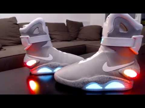 Nike Air Mag Replica V3