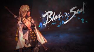 Blade & Soul: Voice Comparison (NA vs JP vs KR)