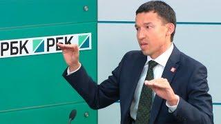 Ильдар Хусаинов (АН «Этажи») — о риелторах, бизнесе, людях и технологиях