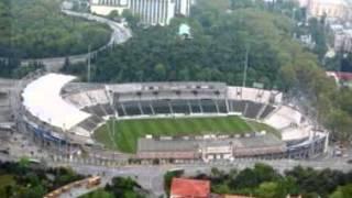 Türkiyenin en iyi en güzel 10 stadı
