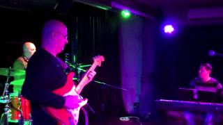 Michel Sajrawy Trio - Ya Lel - يا ليل (Shablul - Tel Aviv 25.11.13)