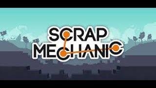 scrap mechanic|breaking the game