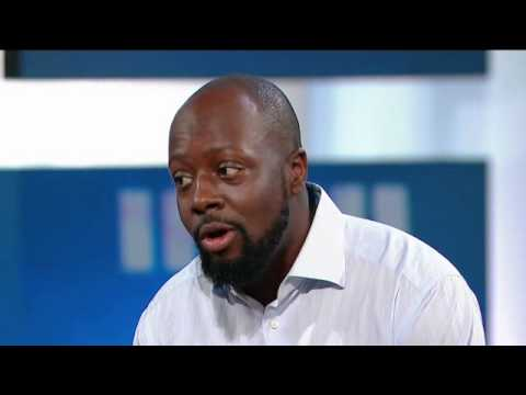 Wyclef Jean Talks About His Complicated Relationship With Lauryn Hill