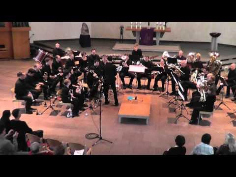 Berlin Concert Brass _ Part 10 _ 99 Luftballons