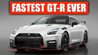 how-nissan-made-their-fastest-gt-r-ever-2020-nismo-gt-r