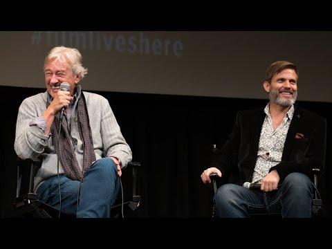 'Starship Troopers' Q&A  Paul Verhoeven & Casper Van Dien