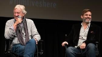'Starship Troopers' Q&A | Paul Verhoeven & Casper Van Dien