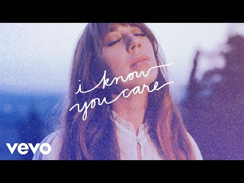 Ella Vos - I Know You Care (AUDIO)