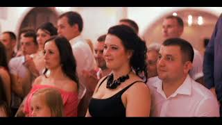Бармен шоу на Свадьбу Киев от