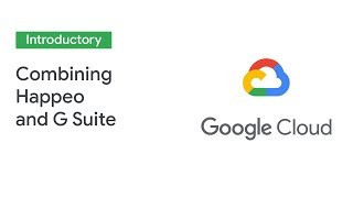 How Randstad Sourceright Went Global With Happeo and G Suite (Cloud Next '19)
