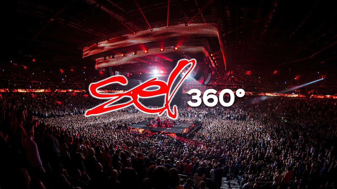 """Download SEL """"360° Pilnas Koncertas"""""""