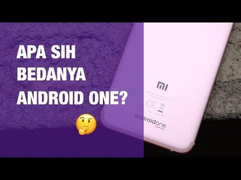 Apa Itu Android One — Dan Apa Kelebihan Android One..??