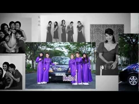 [HD Clip] Xinh Tuoi Viet Nam - Kelly Pang