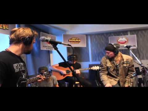 Puddle of Mudd Covers Old Man