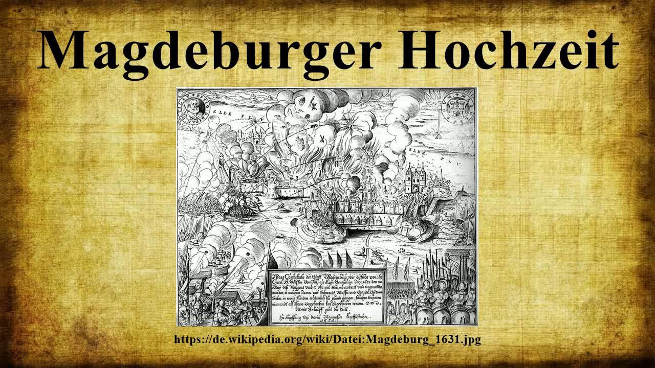 Magdeburgisieren