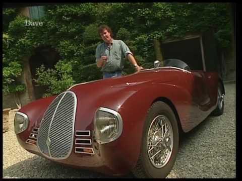 Jeremy Clarkson's Motorworld | Italy S01E05