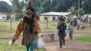 Central African Republic: Fear and insecurity