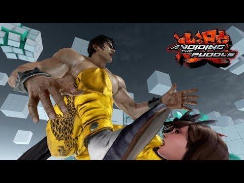 Tekken 7 Season 2 changes roundup, including Noctis by Team