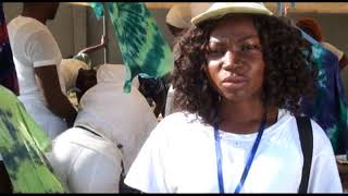 NYSC - SAED as SOLUTION to UNEMPLOYMENT... A Documentary with Oyo State 2018 Batch A NYSC Camp