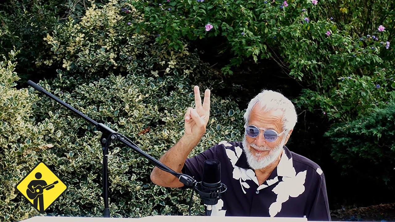 """Download """"Peace Train"""" featuring Yusuf / Cat Stevens   Playing For Change   Song Around The World"""
