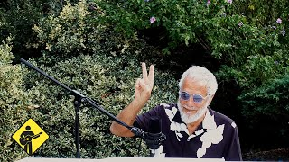 'Peace Train' featuring Yusuf / Cat Stevens | Playing For Change | Song Around The World