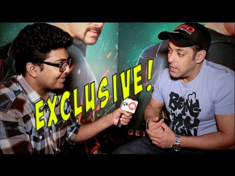 SALMAN KHAN BEATBOXING | The Beat Route