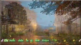 TÌNH XA - Tiếng đàn và giọng hát để đời của cố NS :Trịnh Công Sơn