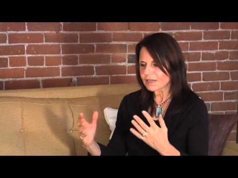 Interview with Thaisa Frank - ON HER NOVEL, Heiddeger's Glasses