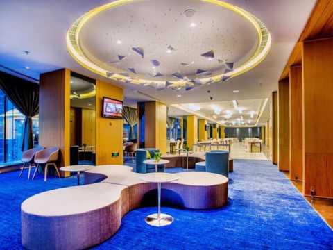 Holiday Inn Express City Centre Dalian - Dalian - China