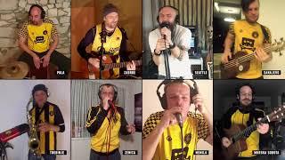 Dubioza Kolektiv - Bella Ciao feat. Gino Jevđević/Kultur Shock (Live at Quarantine Show)