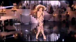 A Night With Beyoncé : Run The World