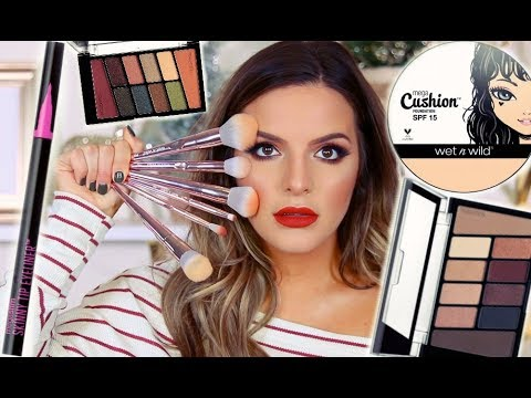 TESTING NEW WET N WILD PRODUCTS! HIT OR MISS? |  Casey Holmes