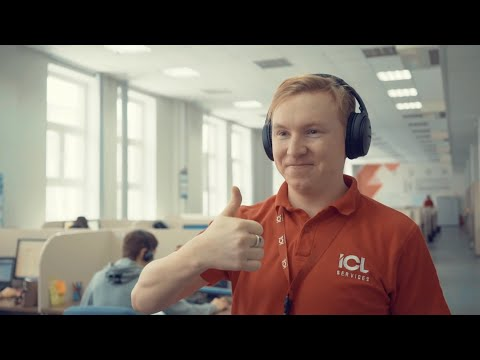 ICL Services: 8 Main Rules For Service Desk Agent