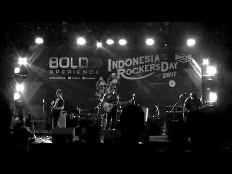 Kick Your Motor Noise - Parade Serigala @Indonesia Rockers Day 2017