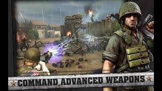 FrontLine Commando D-Day Deep Freeze Gun
