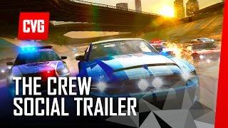 The Crew Social Trailer