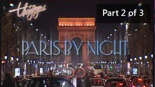 Paris By Night 53 Part 2 of 3 - Thiên Đường Là Đây