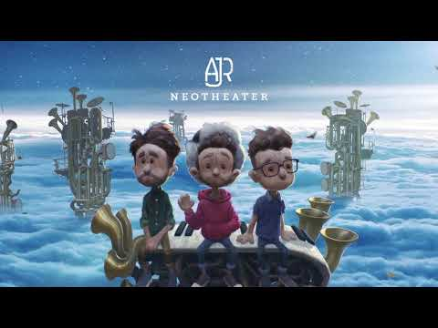 AJR - Birthday Party (Official Audio)