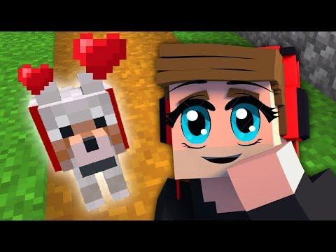 Felix Finds Sven (Minecraft Animation)