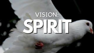 Vision: Spirit