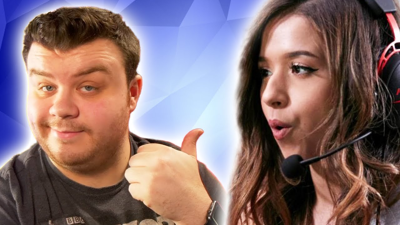 POKIMANE Gets A Much Needed Makeover (well, her stream does anyway)
