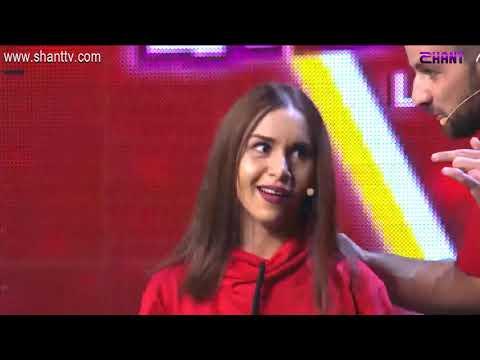 Հումորի լիգա 3/Humori Liga 3 -Yetim