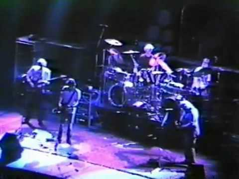 Grateful Dead 7 2 85 Pittsburgh Civic Arena Pittsburgh PA Low